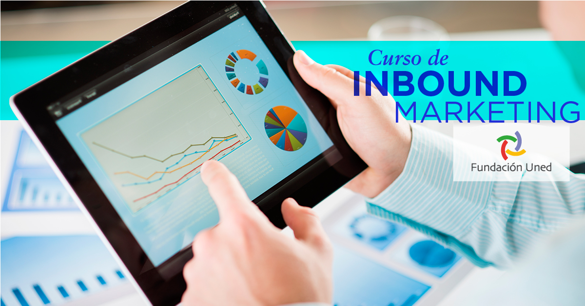 Curso de Inbound Marketing