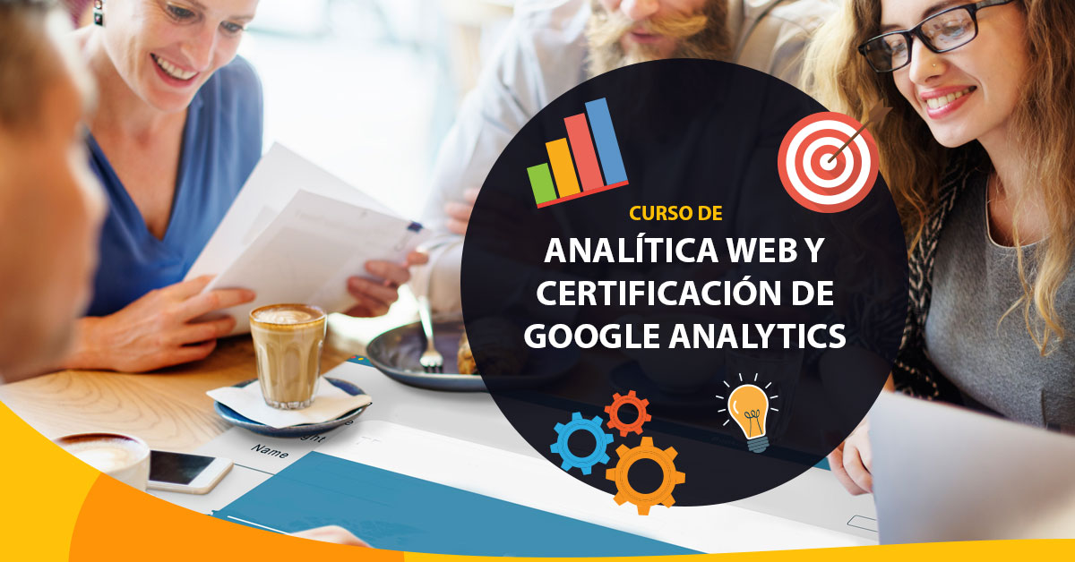 Curso de Google Analytics